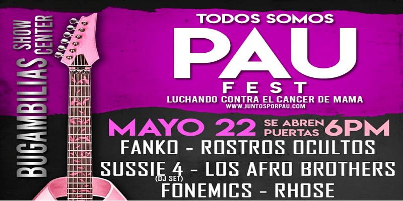 2021.05.22 PauFest