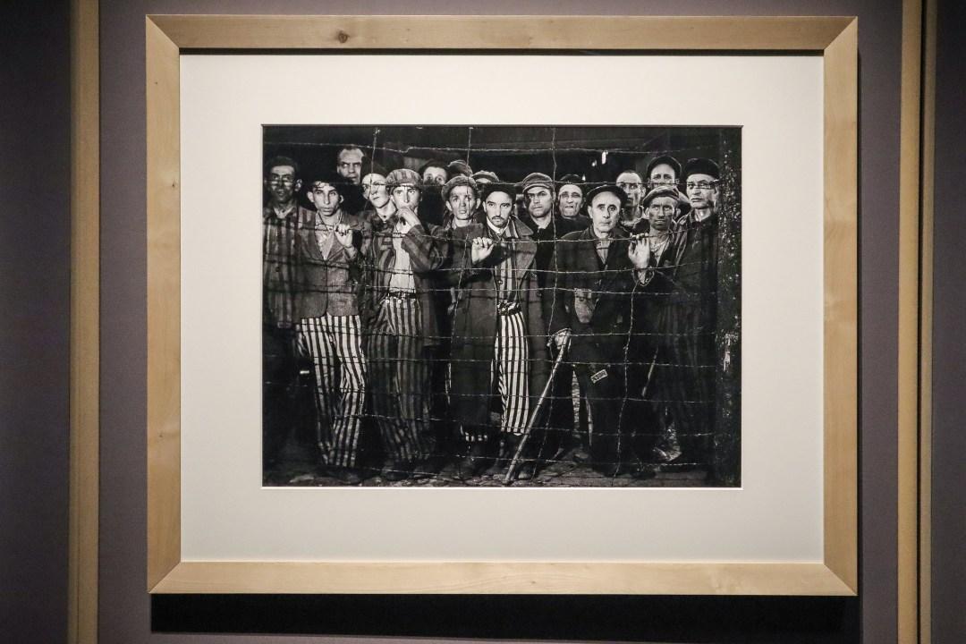 Buchenwald, Margaret Bourke-White