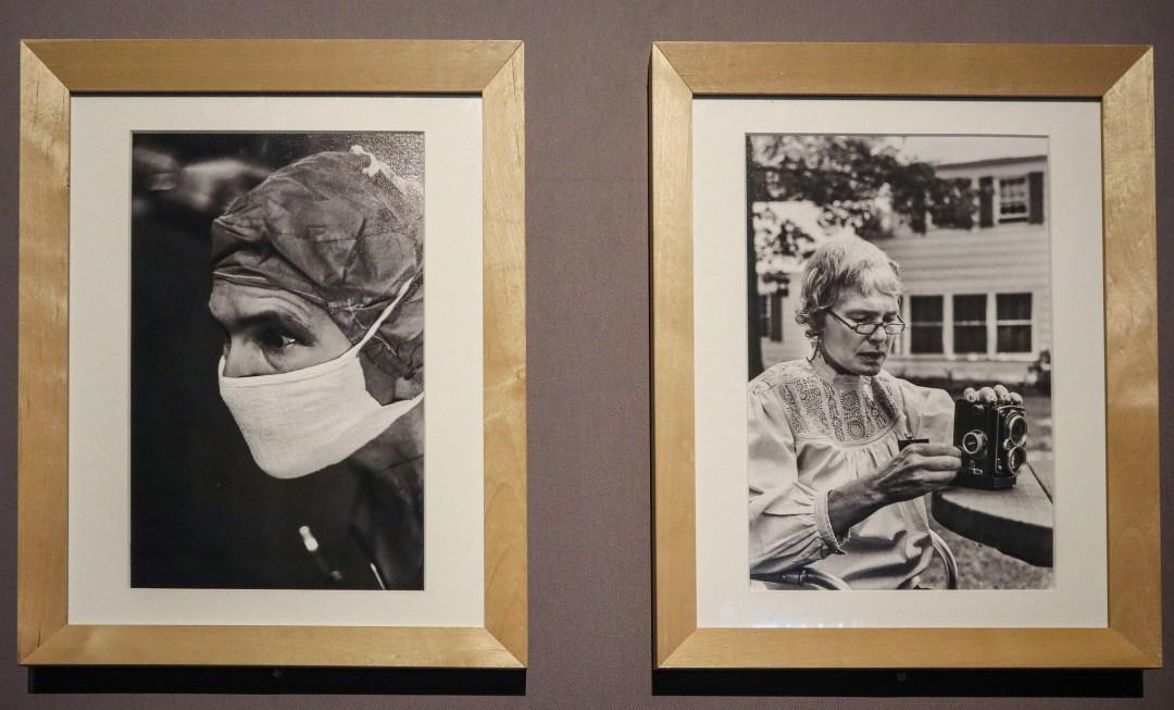 Parkinson, Margaret Bourke-White