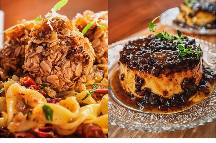 As Soon As Pasta 樂順商行 | 台中西區麵食餐廳,專賣創意麵食、甜點咖啡及啤酒,口味食材特別,用料實在且好吃。