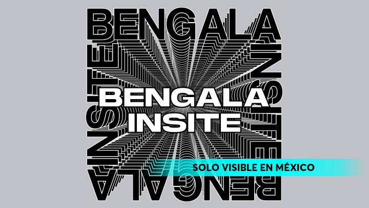2021.05.28 Bengala e Insite Streaming