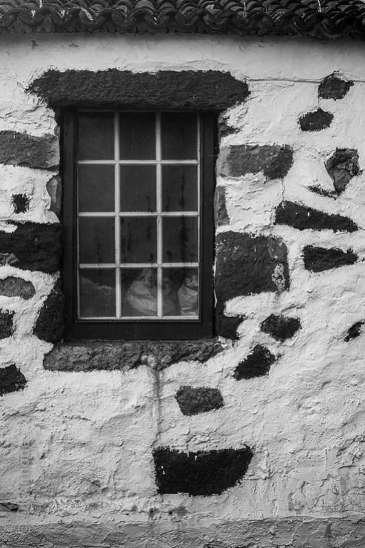 Window, Basalt