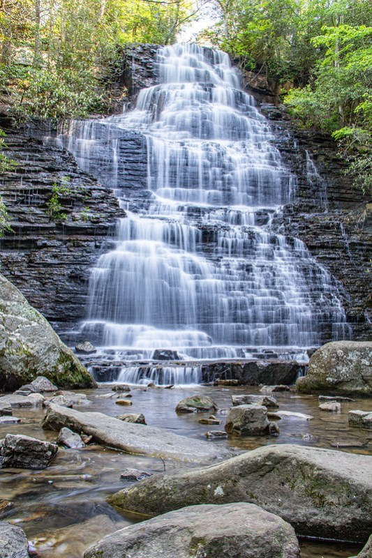 Benton Falls Trail38