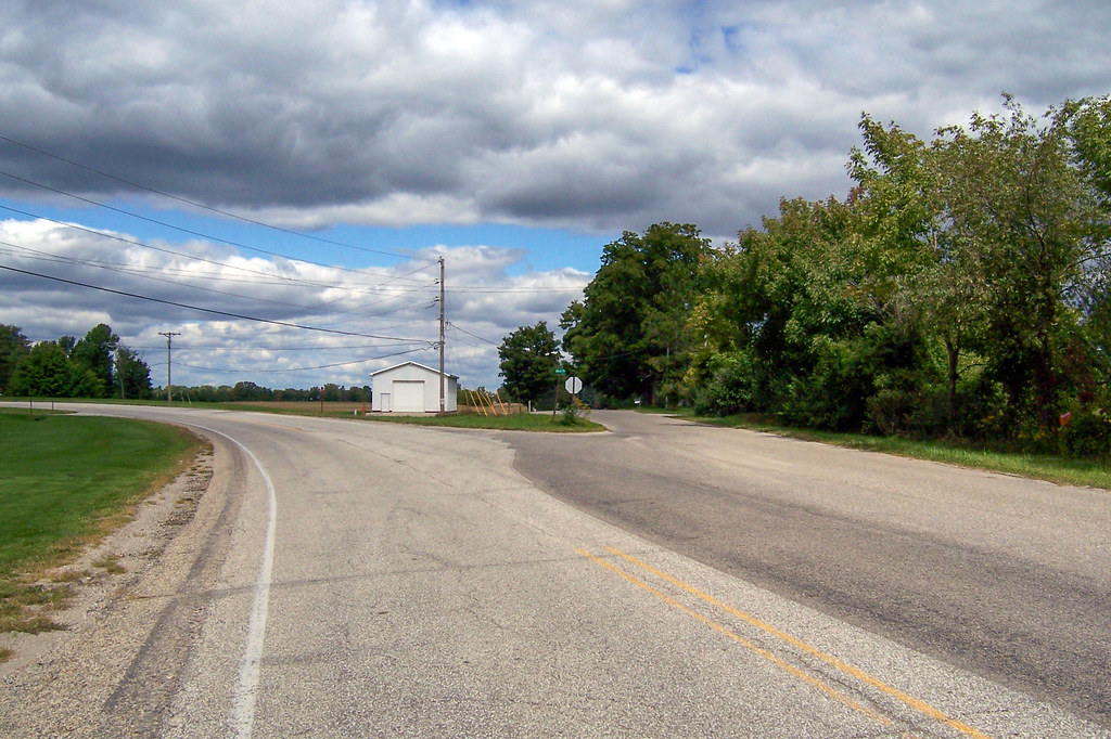 Old US 31 and Original State Road 1