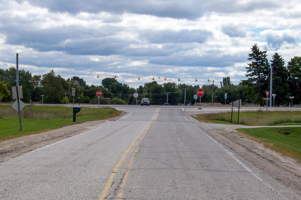 Old US 31