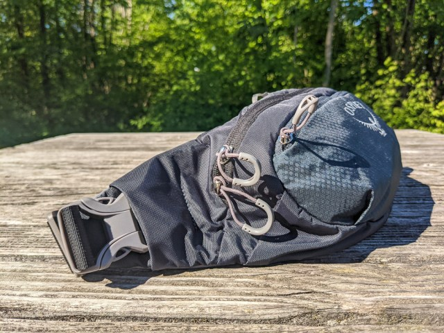Osprey Daylite Waist REVIEW hiking day pack blog lisa joydellavita-5