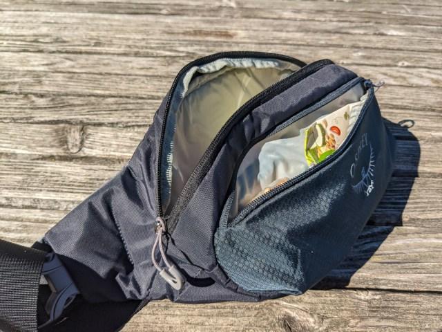 Osprey Daylite Waist REVIEW hiking day pack blog lisa joydellavita-8