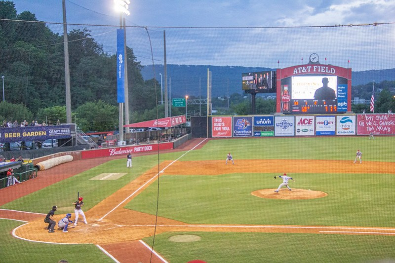 Lookouts Game83