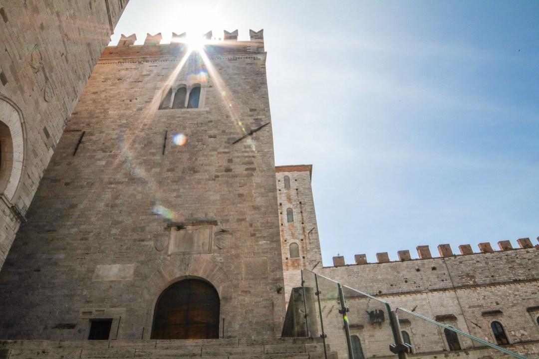 Palazzo Comunale di Todi