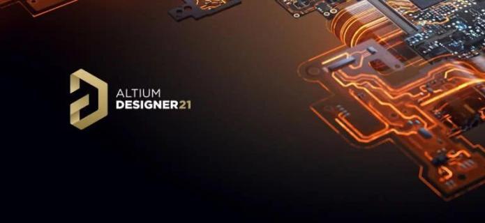 Altium Designer 21.4.1 full