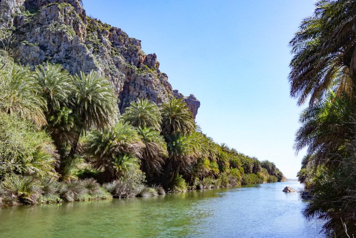 Palmut, Kreeta
