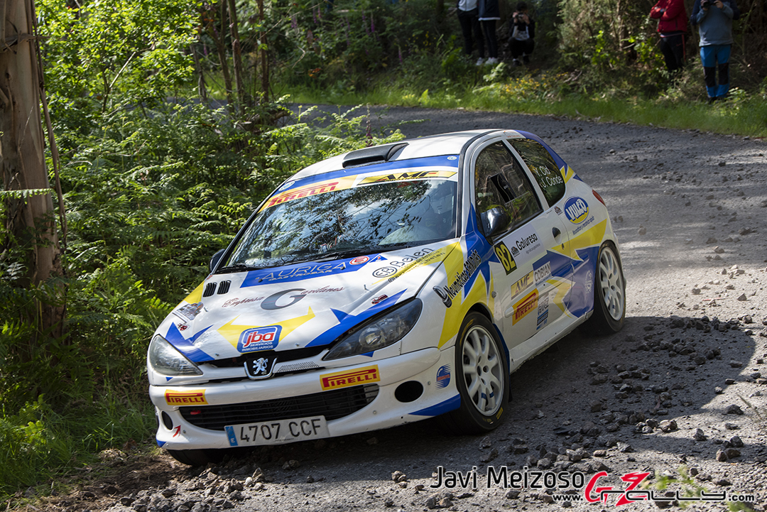 Rally A Coruña 2021 - Javi Meizoso