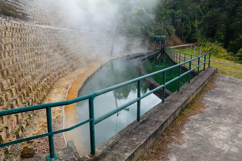 Barragem Dam