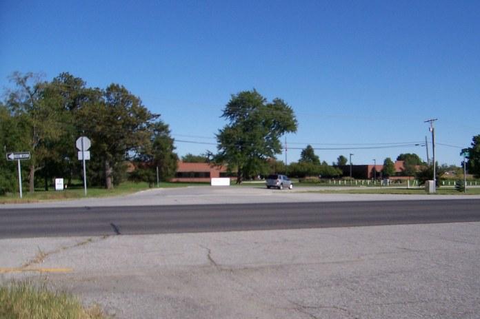 US 31 at Old US 31