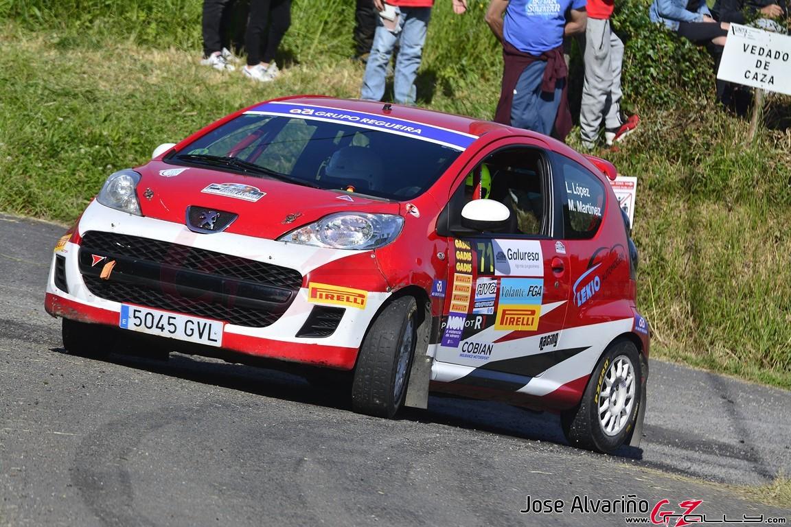 Rally de A Coruña - Jose Alvariño