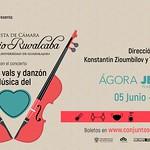 2021.06.05 La Orquesta de Cámara Higinio Ruvalcaba