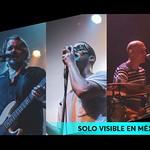2021.06.11 Los Amigos Invisibles