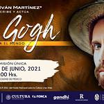 2021.06.19 Van Gogh, un girasol contra el mundo