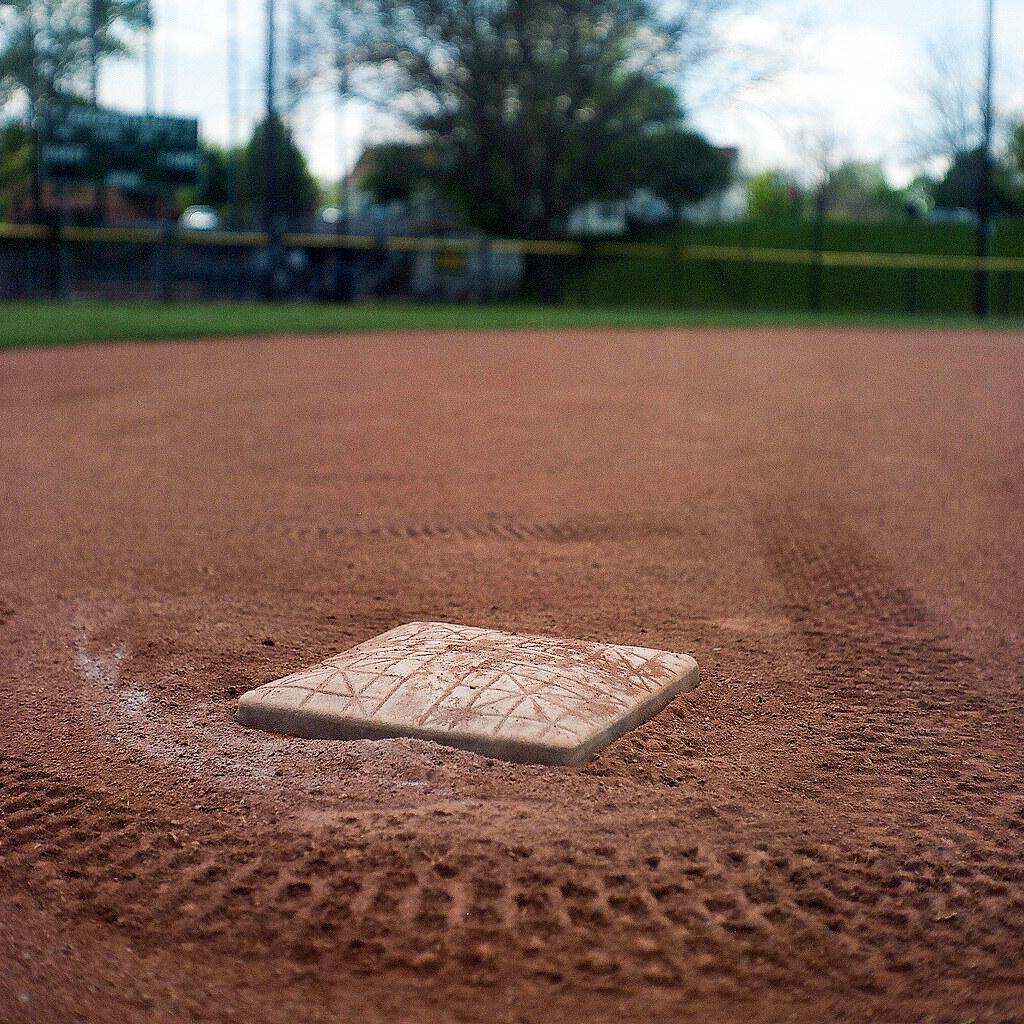 Zionsville Little League field