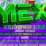 2021.06.19 Fiesta de trap & Reggeton + Mexi desde venezuela