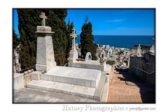 Cimetière Marin, Tombe de Paul Valery 202105 109F