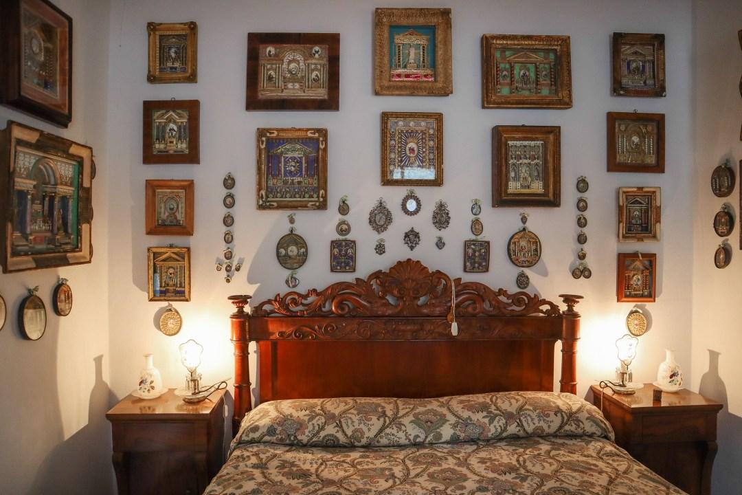 Camera di Antonio Fogazzaro