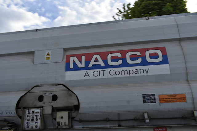 Nacco logo