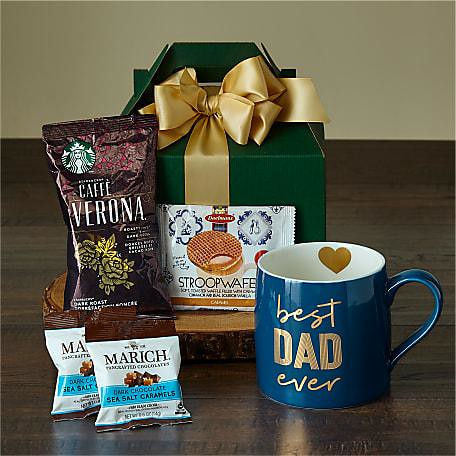 Last-Minute Father's Day Gift Ideas from FTD #MySillyLittleGang