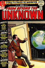 From Beyond the Unknown #15