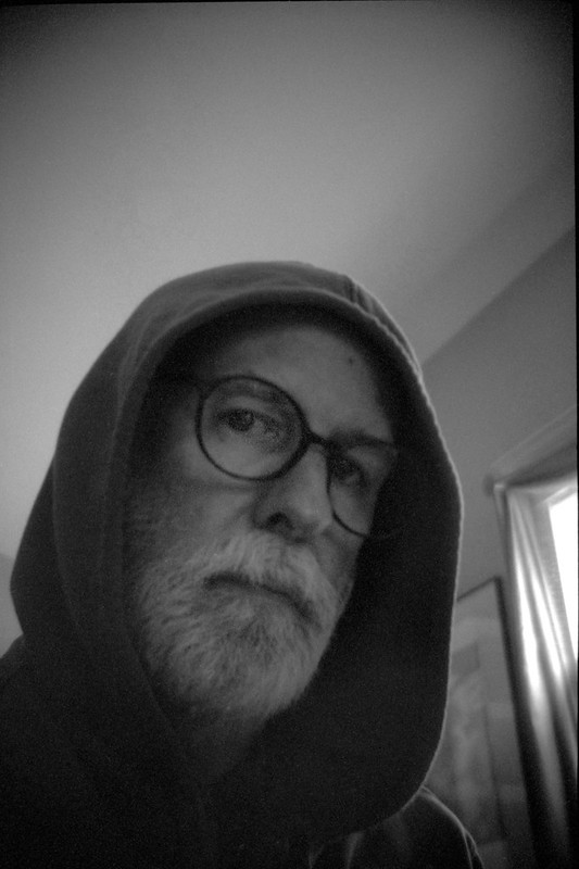 Bencini Self Portrait