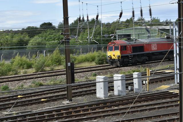 DB class 66