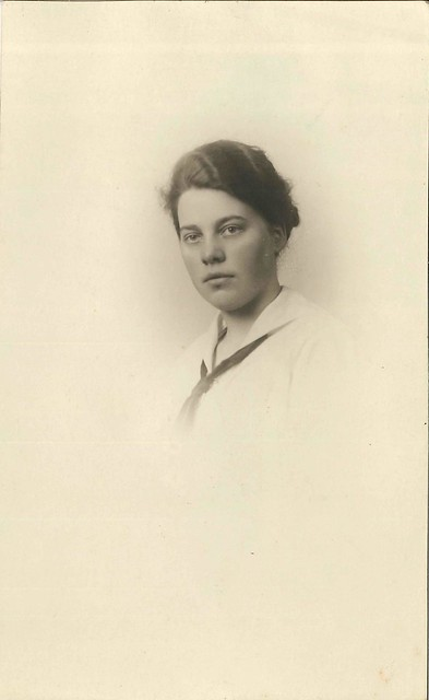 'Marie van den Boogaard' (Tjitske Janske van der Staag)