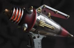 hot ray gun 01 jun 21