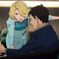 Mobile Suit Gundam: Hathaway's Flash, A Review and Reflection on the First Act, Messages of Regression in Society