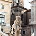 Fontana Pretoria - Palermo, Italy