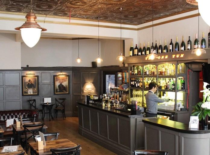 The One Tun Pub _ Rooms