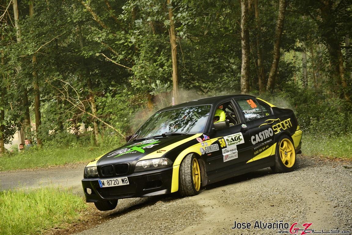 Rally de Naron 2021 - Jose Alvariño