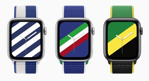 Apple Watch Int Collection