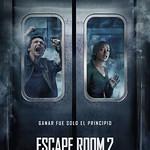 Escape Room 2 Reto mortal