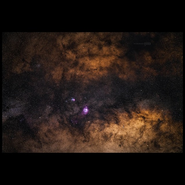 Centro Galáctico 1