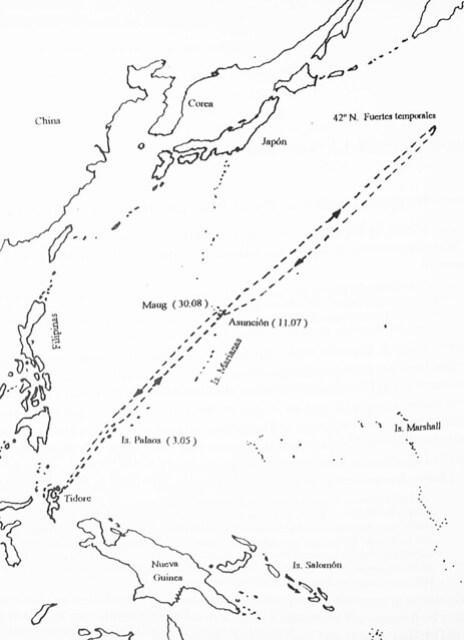 Trinidad Route