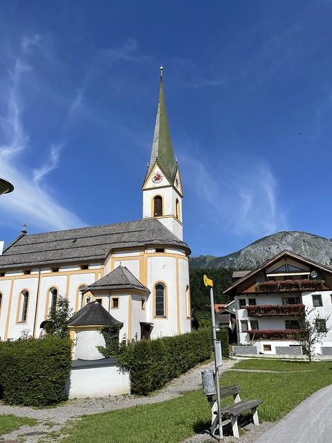 Liebliches Tirol