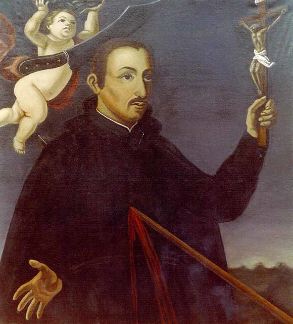 San Vitores