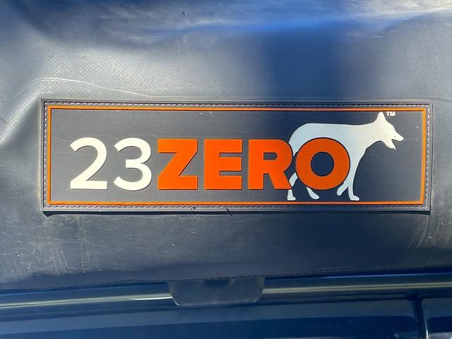 Zero Canine