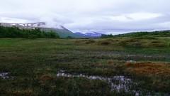 Mountains, Jämtland