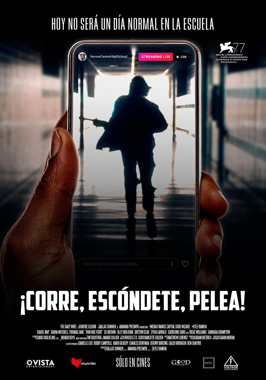correescondetepelea_poster