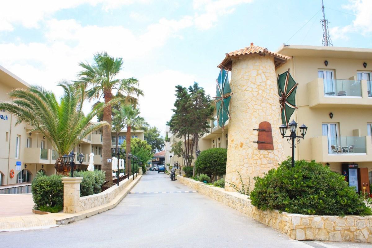 Kreetan kylät
