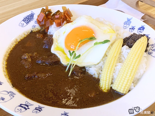 中崎家日式咖哩