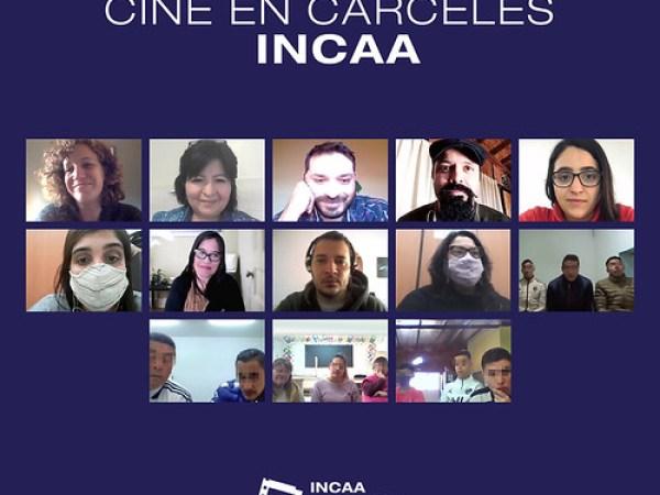 "Cine en cárceles / Film ""Wakolda"""