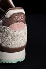 Asics Gel Lyte III x Nice Kicks Nice Cream-16